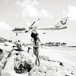 Josef Hoflehner, 'Jet Airliner #28', Jackson Fine Art