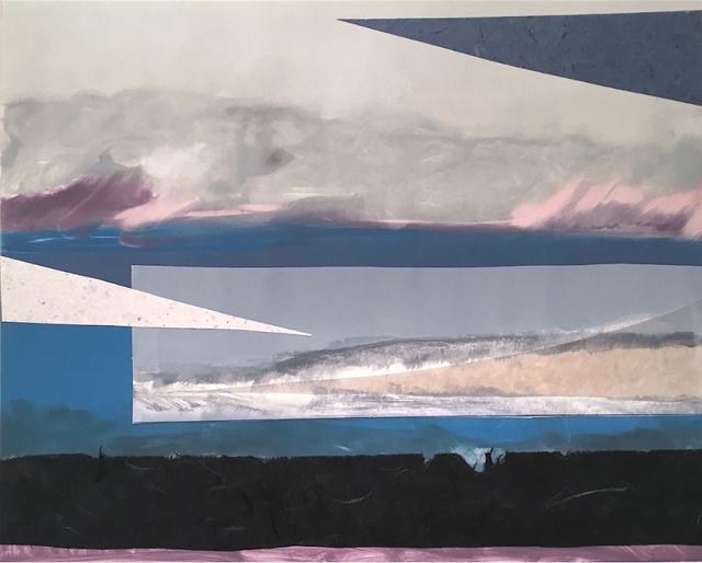 , 'Purple Haze,' 2018, 440 Gallery