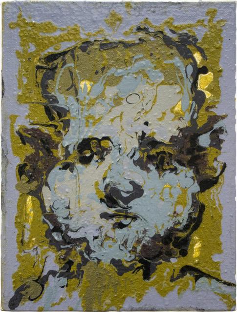 , 'Drop IV,' 2013, Ethan Cohen New York