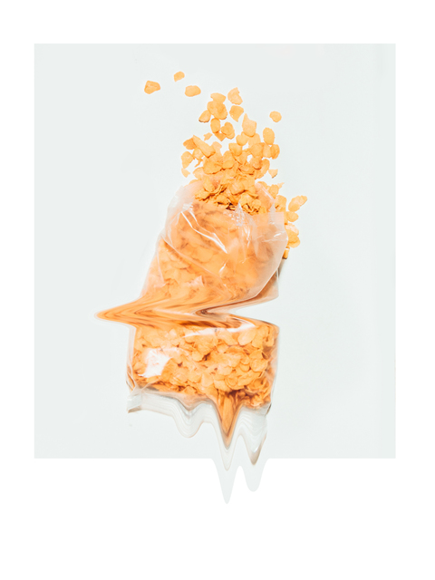 , 'Cornflakes,' 2015, COHJU contemporary art