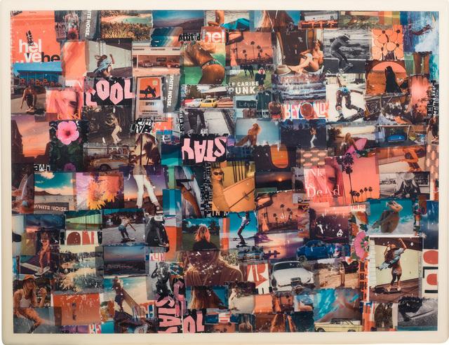 Nico Guilis, 'Stay Cool', 2019, Rosenbaum Contemporary