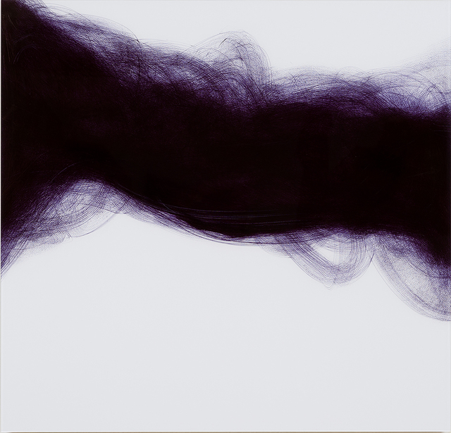 , 'Dark Ocean_Arctic Ocean 1,' 2013, Art Front Gallery