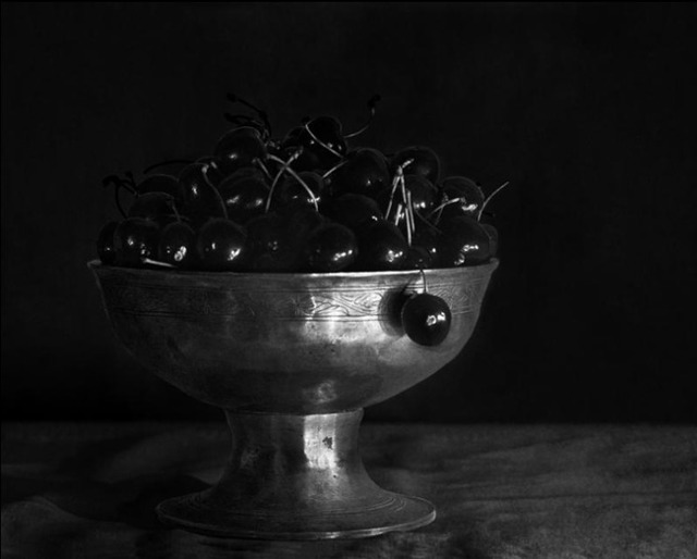 , 'Life is a bowl of cherries,' 2007, Patricia Conde Galería