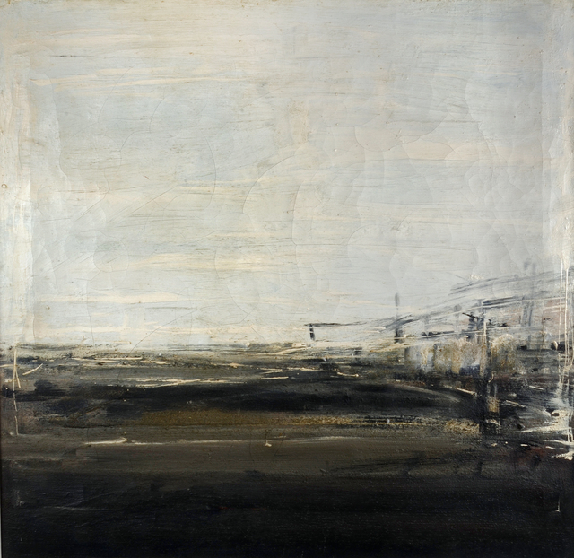 , 'BRIGHTON BEACH AND FRONT,' 1961, Chris Beetles Gallery