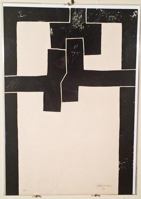 , 'BARCELONA I,' 1971, Edward T. Pollack Fine Arts