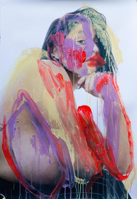 Jessica Cochrane, 'You Were Not Invited', 2018, Rhodes