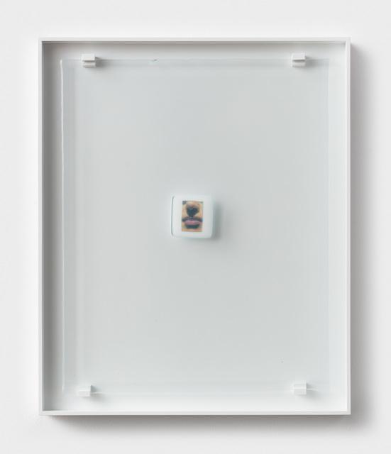 , 'Slide (University of Michigan Extension),' 2018, Rachel Uffner Gallery