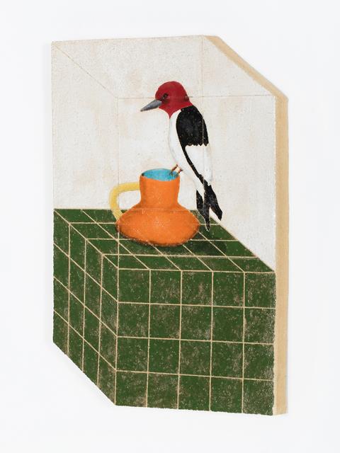 Gustav Hamilton, 'In gratitude', 2018, Fisher Parrish Gallery