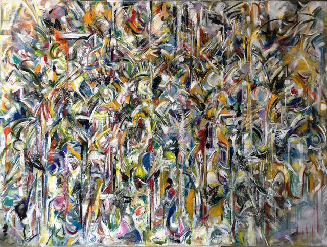 , 'Toucan,' 2017, Kristin Hjellegjerde Gallery