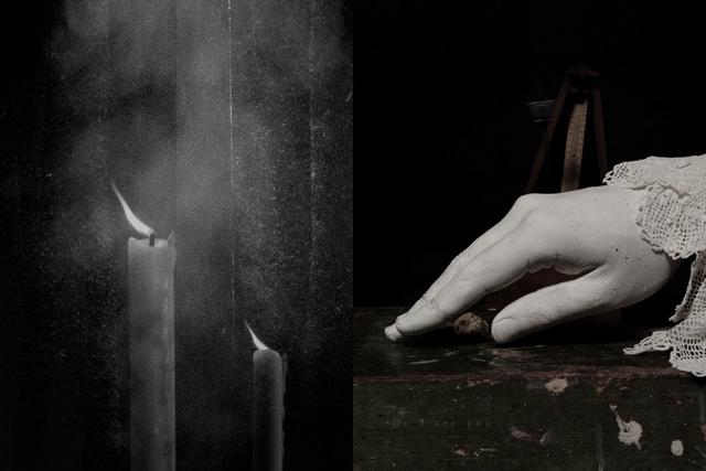 , 'Etheral,' 2014, Maisterravalbuena