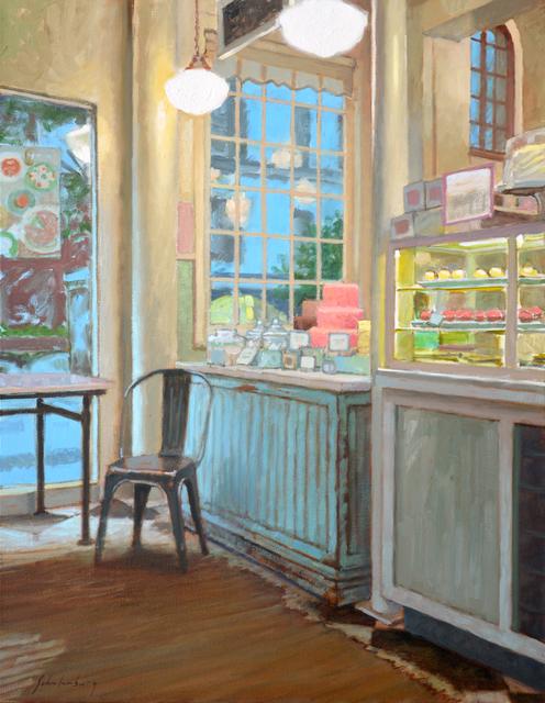 Paul Schulenburg, 'Magnolia, Upper West Side', George Billis Gallery