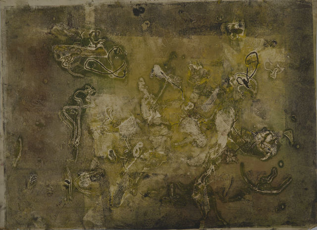 , 'Archeology,' 1966, Jecza Gallery