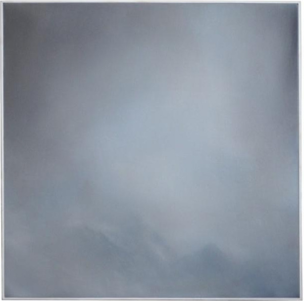 , 'Mountains in Fog I,' , Miller Gallery