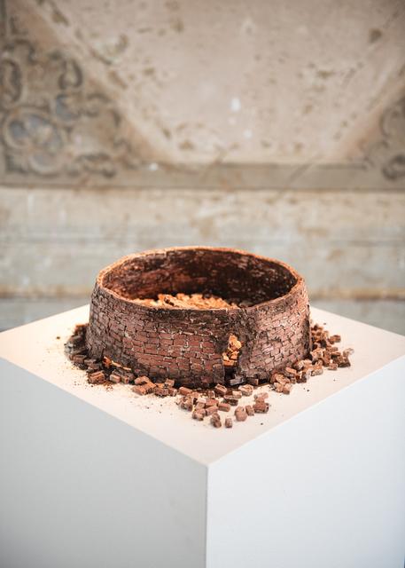, 'Untitled,' 2017, Galerist
