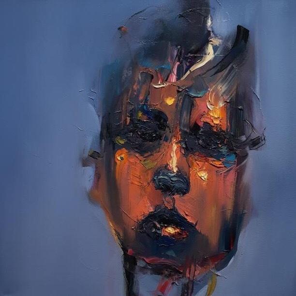 ", '""Tarde"",' 2019, Emily Harding Gallery"