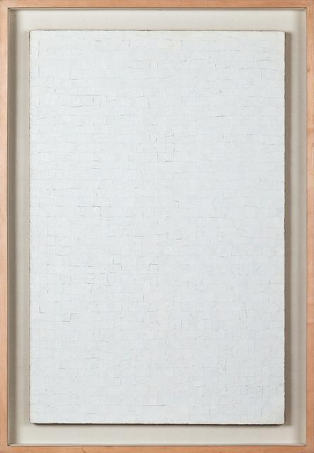 , 'Untitled 85-6-9,' 1985, Kukje Gallery