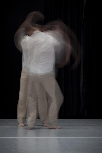 , 'Sursum Corda - action,' 2017, Galleria Fumagalli
