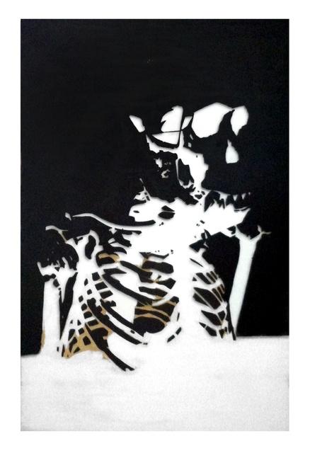 Joseph Grazi, 'Chimp', 2013, Joseph Gross Gallery