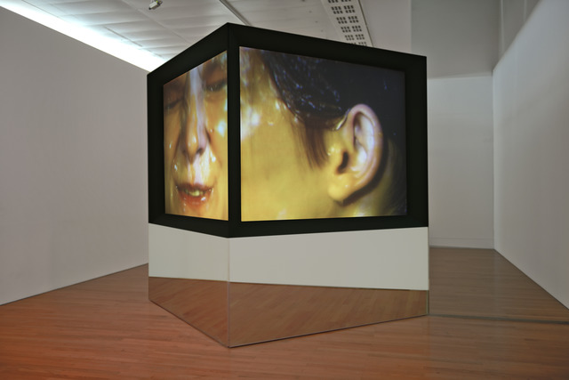 , 'Imagination, dead imagine,' 1991, Hammer Museum