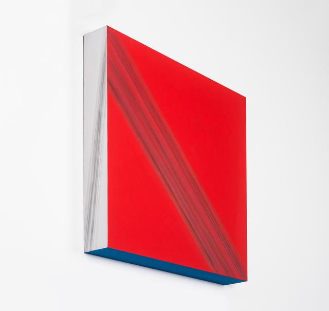 , 'Intermezzo XXVI (For Paris),' 2016, Garvey | Simon