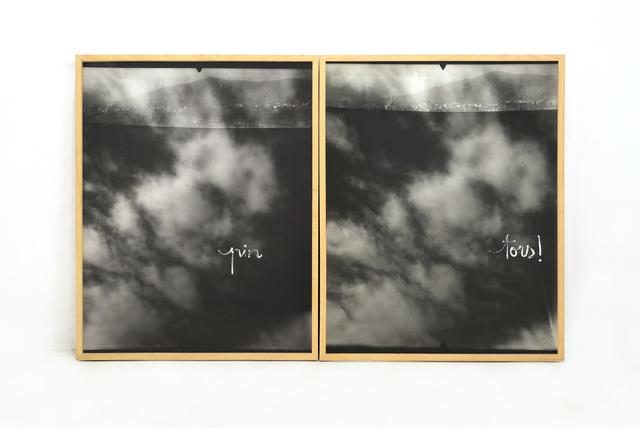 , 'Pintors,' 2001, Galería Joan Prats