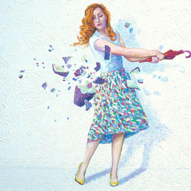 , 'Shattered,' 2015, Adelman Fine Art