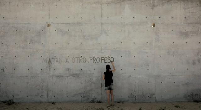 Marilá Dardot, 'Diário (Journal)', Galerie Krinzinger