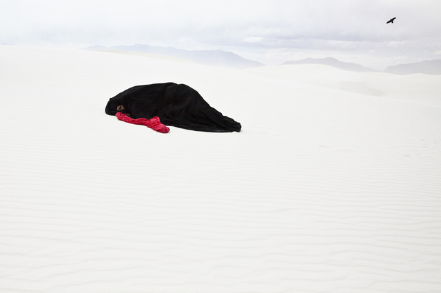 , 'Jarasun Yaqra' Lil Mawt (Death Knell),' 2014, Ayyam Gallery