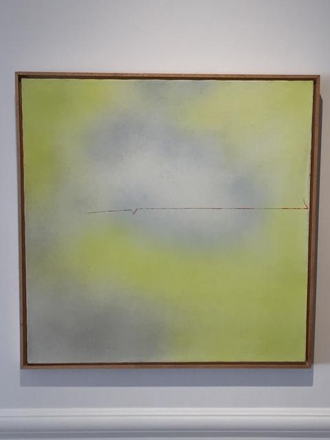 Edda Renouf, 'Yuxtapone', 1968, Anders Wahlstedt Fine Art