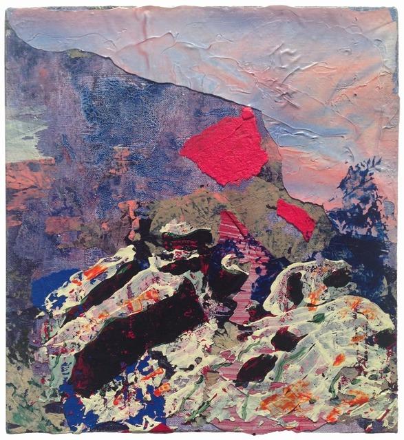 , 'Untitled (#0423),' 2015, DANESE/COREY