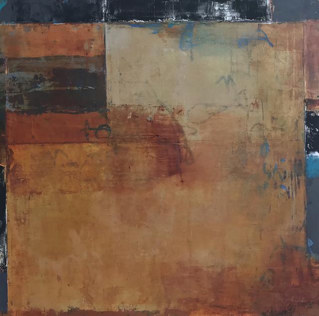 , 'Messaggio Silenzioso,' 2019, M.A. Doran Gallery