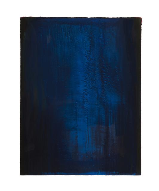 Emmanuel Barcilon, 'Untitled', 2019, rosenfeld