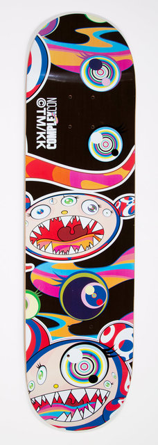 Takashi Murakami, 'Untitled', 2016, Heritage Auctions