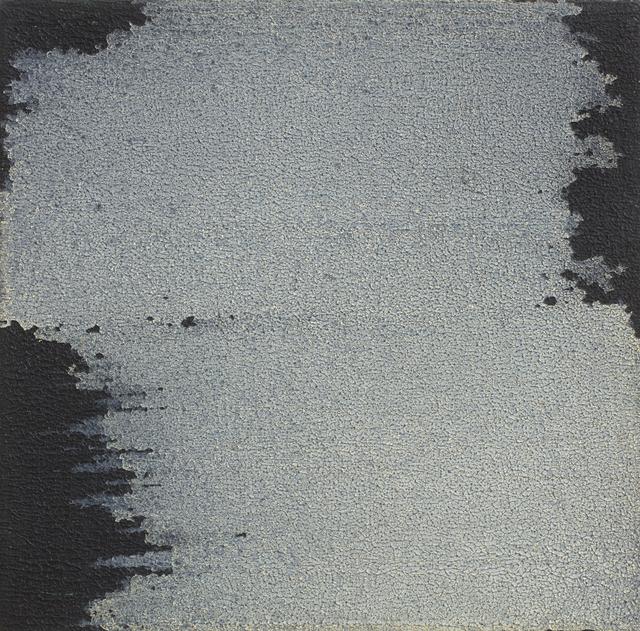 , 'C8-03 (SMOKE),' 2003, Zuleika Gallery