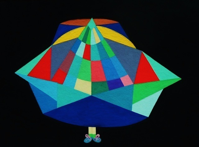 , 'Universe,' 2013, Carmen Sandiego Galería