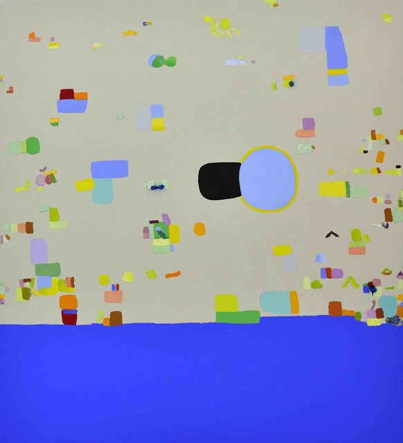 Federico Herrero, 'Untitled ', 2018, DC Moore Gallery