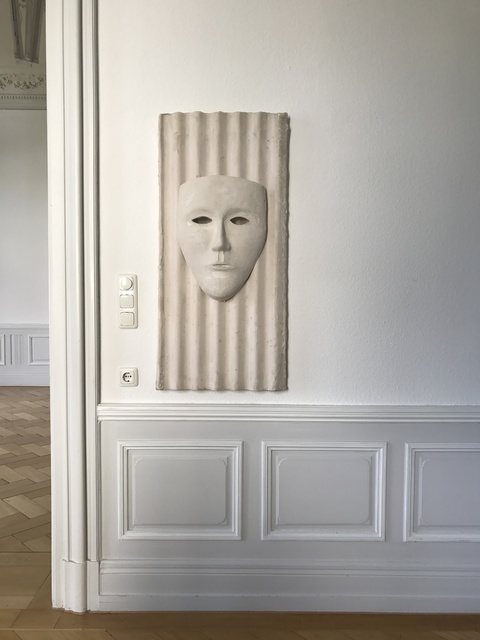 , 'Untitled (Boris),' 2017, Cultural Avenue