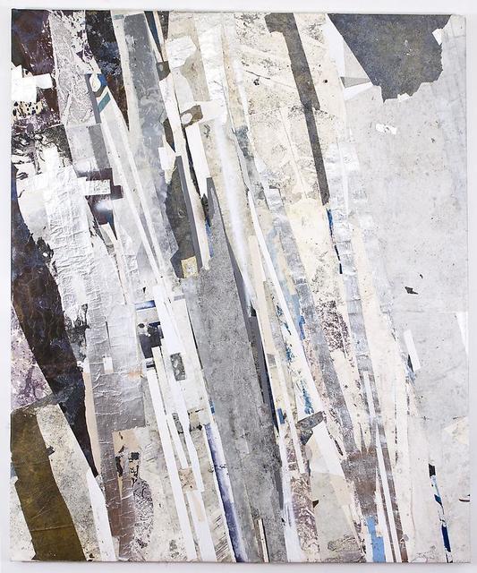 , 'Redactor 5,' 2014, Mark Moore Fine Art