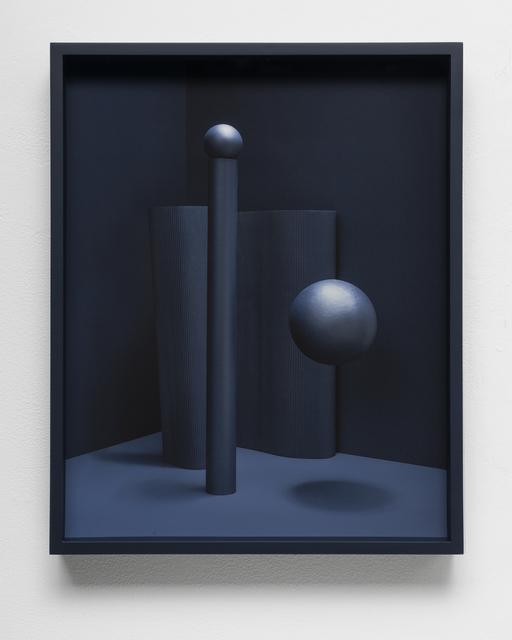 , 'ALeap of Imagination #1,' 2018, Rosenfeld Gallery