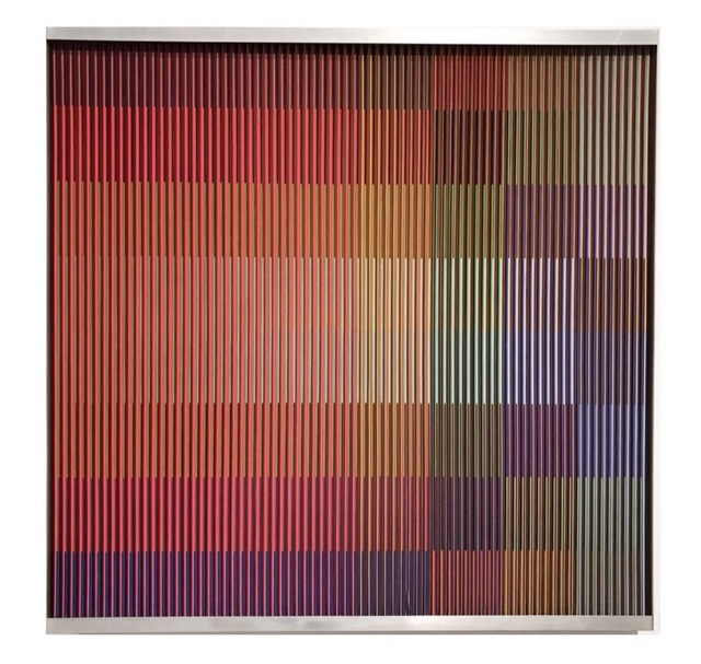 , 'Physichromie N 693,' 1973, Ascaso Gallery
