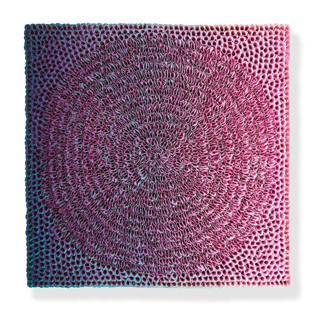 , 'Circle Flowerbed,' 2019, Nil Gallery