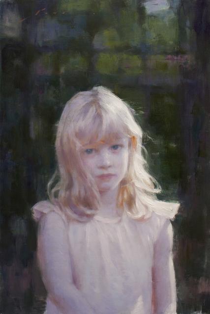 , 'Summer Eyes,' 2016, Gallery 1261