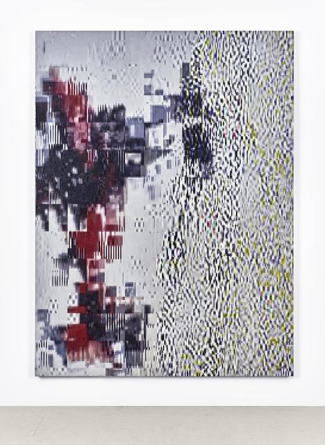 , 'Plane on Arctic Ice,' 2015, Galerie Ron Mandos