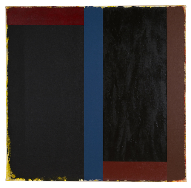 , 'Monsignor,' 1984, Washburn Gallery