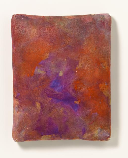 , 'Untitled (Kissenbild),' 1985, Galerie Schwarzer