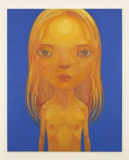 , 'moon,' 2013, Tomio Koyama Gallery