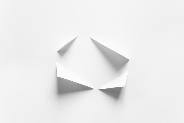 , 'einfalt,' 2014, Christophe Guye Galerie
