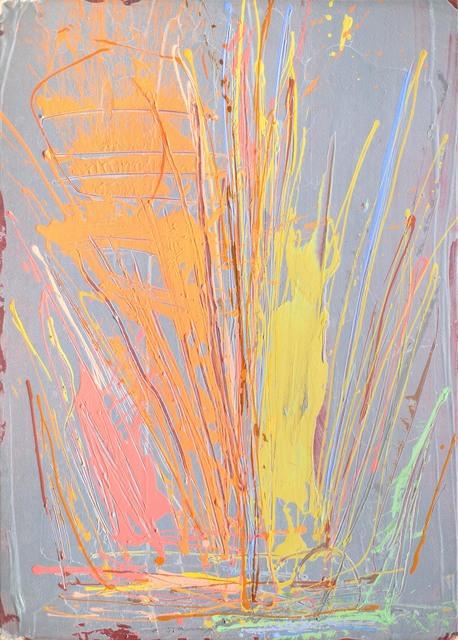 Dan Christensen, 'Untitled', 1983, Westbrook Modern