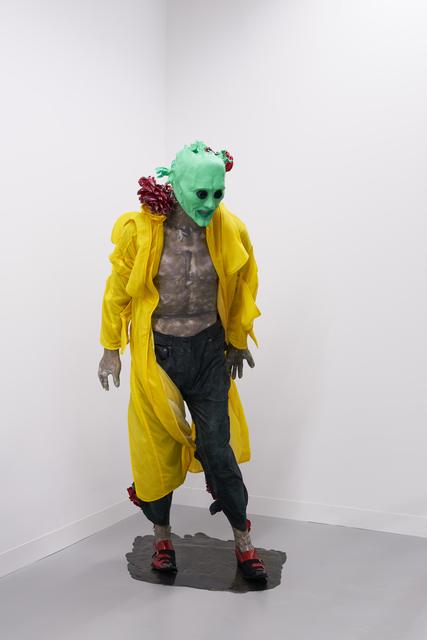 Isaac Lythgoe, 'Mask', 2019, Super Dakota