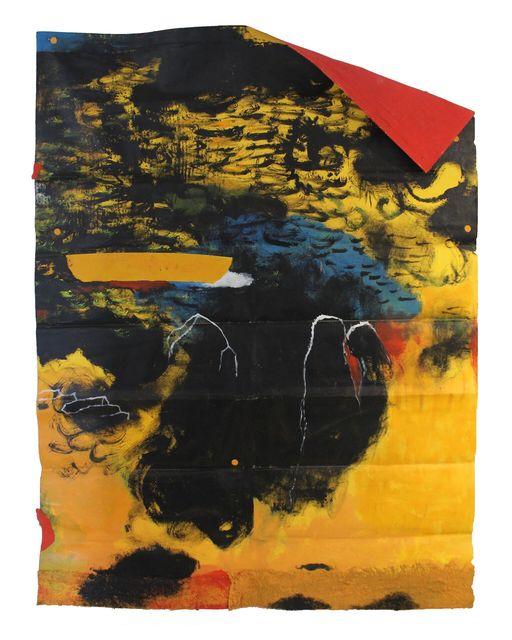 , 'THEERTHA YATHRA 1.5,' 2016, Saskia Fernando Gallery